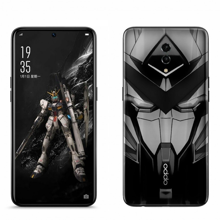Oppo Find X, , Oppo, Oppo Reno, Smartphone, Oppo R17, VOOC, Gundam, Oppo phones, OPPO F11 Pro, Oppo, Mobile phone case, Fictional character, Technology, Electronic device, Mobile phone accessories, Batman, Gadget, Iphone, Mobile phone, Communication Device