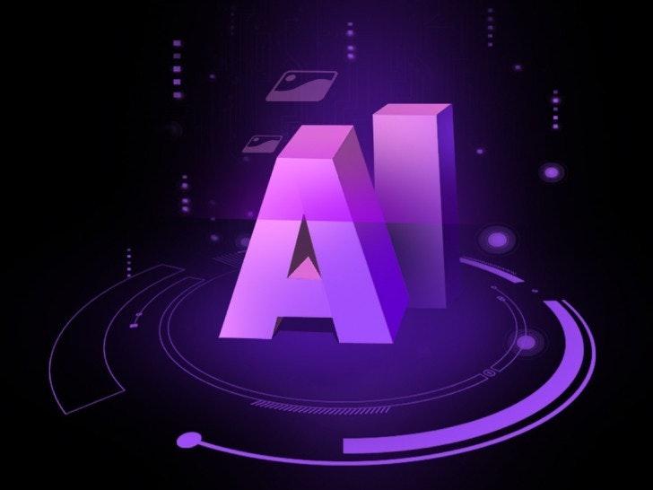 AnTuTu, Smartphone, Benchmark, Artificial intelligence, Handheld Devices, Realme U1, Mobile app, Realme, Realme 2, Android, AnTuTu, Violet, Purple, Font, Graphic design, Neon, Logo, Electric blue, Visual effect lighting, Graphics, Symbol