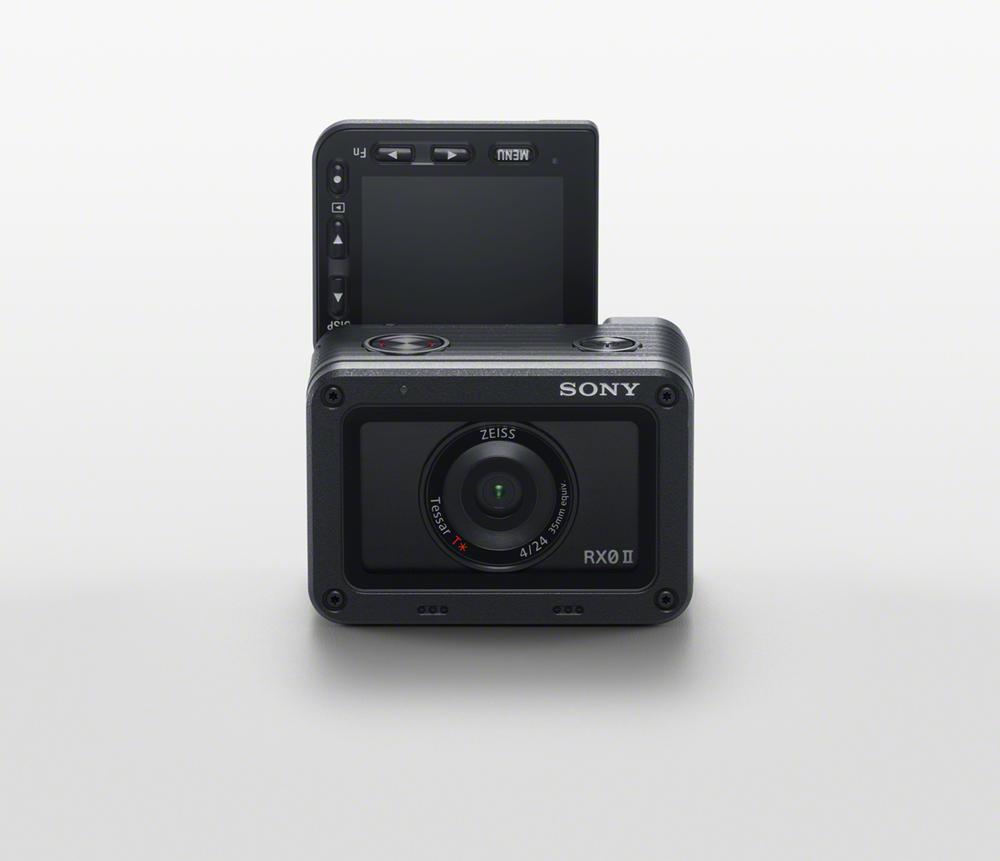 Mirrorless interchangeable-lens camera, Camera lens, Sony RX0, , Sony Corporation, Point-and-shoot camera, Camera, 4K resolution, Action camera, , camera lens, Camera, Cameras & optics, Camera accessory, Point-and-shoot camera, Digital camera, Product, Camera lens, Lens, Technology, Flash