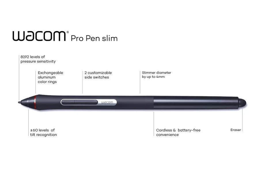 Ballpoint pen, , Product, Product design, Font, Design, Brand, Wacom, Wacom Philippines, wacom, Product, Pen, Stylus, Writing implement, Electronic device, Technology, Office supplies, Computer accessory