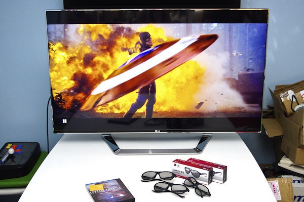 LCD television, Smart TV, Computer Monitors, Television set, Television, , 3D television, Projection Screens, webOS, 瘾科技, screen, Technology, Lcd tv, Electronic device, Display device, Computer monitor, Room, Flat panel display, Led-backlit lcd display, Media, Television