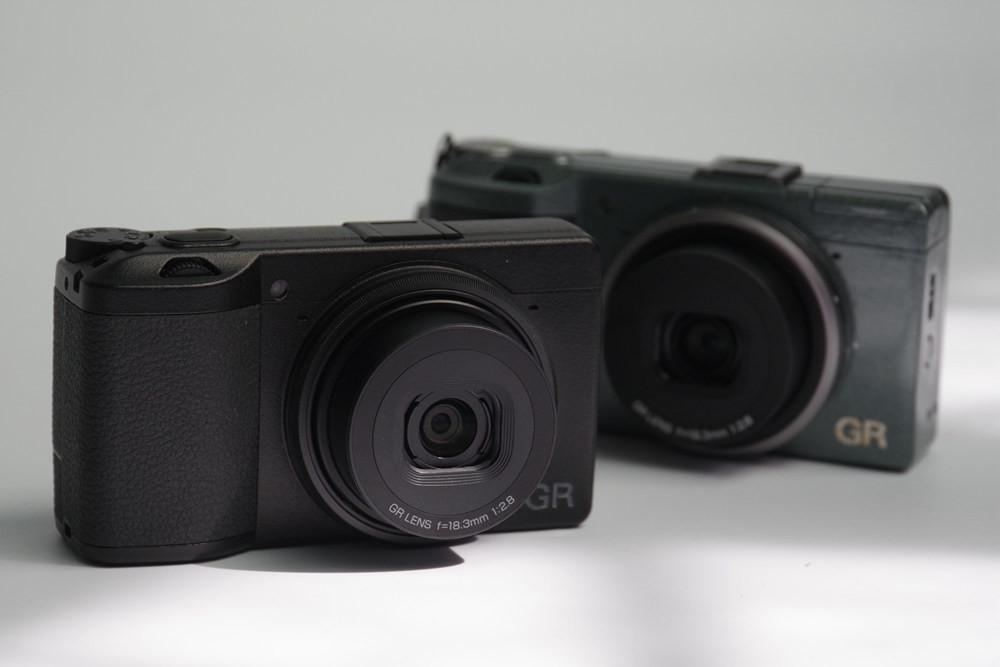 Ricoh GR III 鎖定特定族群策略奏效,在日本東京專業相機店奪下三月相機銷售冠軍