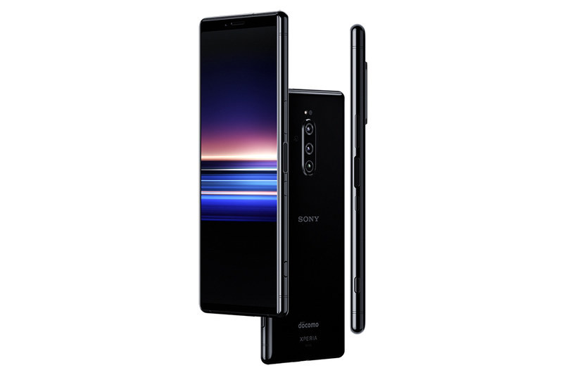 Smartphone, Sony Xperia 1, Feature phone, Sony Xperia, , , Sony Mobile, Huawei, , au, electronics, Electronics, Gadget, Product, Electronic device, Technology, Mobile phone, Multimedia, Communication Device, Portable communications device, Portable media player