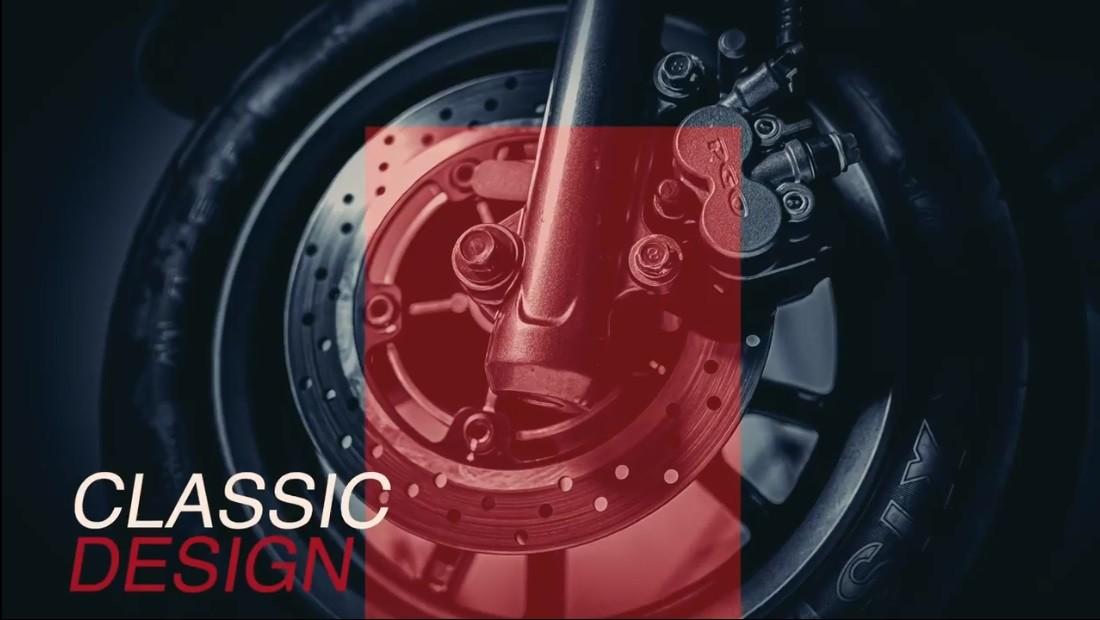 照片中提到了CLASSIC、DESIGNN,包含了聯合國旗幟、汽車輪胎、合金輪、牆紙、汽車設計