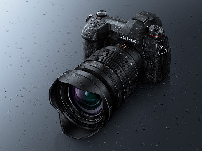 Panasonic Lumix G 25mm F1.7 ASPH, Panasonic, Micro Four Thirds system, Lumix, Camera, Leica Camera, , Zoom lens, Camera lens, Panasonic Lumix DMC-G85/G80, panasonic camera 2016, Camera, Camera lens, Cameras & optics, Camera accessory, Digital camera, Lens, Mirrorless interchangeable-lens camera, Point-and-shoot camera, Reflex camera, Single-lens reflex camera