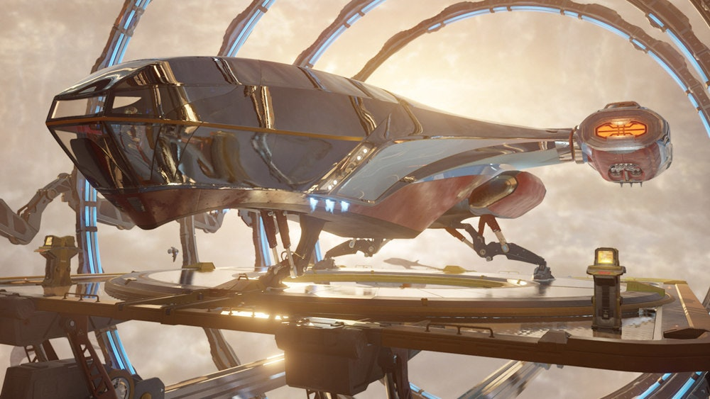 3DMark, DirectX Raytracing, Benchmark, Graphics Cards & Video Adapters, Ray tracing, Nvidia RTX, , Futuremark, GeForce 20 series, , 3dmark port royal, tourist attraction, technology, aviation, aerospace engineering, machine, museum