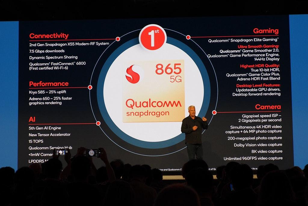 """照片中提到了Gaming、Connectivity、Qualcomm' Snapdragon Elite Gaming"""",跟薩菲威股份有限公司有關,包含了介紹、牌、介紹、儀表、文字訊息"""
