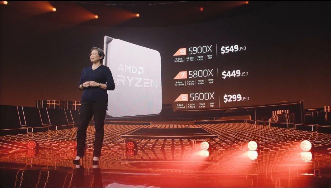 照片中提到了15900X、$549 u5D、USD,跟布克斯、廚師交易有關,包含了ryzen 5000價格、AMD銳龍9 5950X、禪宗3、Advanced Micro Devices公司、中央處理器