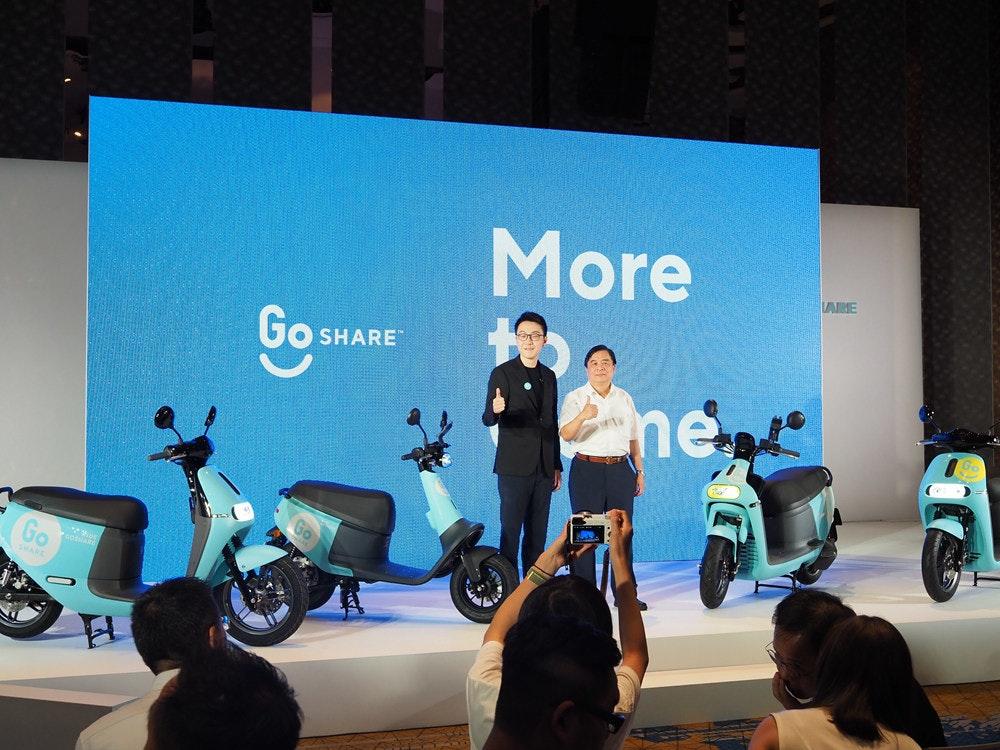 照片中提到了More、ARE、Go,跟更多4有關,包含了汽車、汽車、汽車設計、設計、摩托車