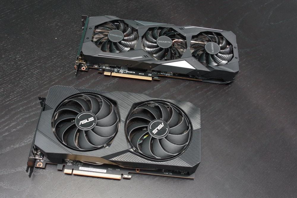 照片中提到了GIGABYTE、GIGABYTE,跟華碩、華碩有關,包含了電腦散熱、電腦散熱、產品設計、電腦、電腦硬件
