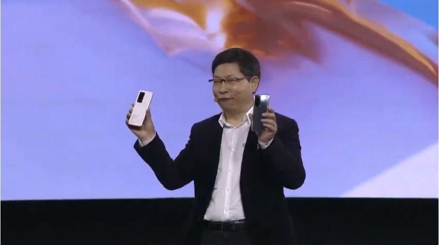 華為發表 P40 系列,仍有強勁 AI 相機、雙反射 10 倍光學變焦、仍缺乏 Google 服務 (152747)