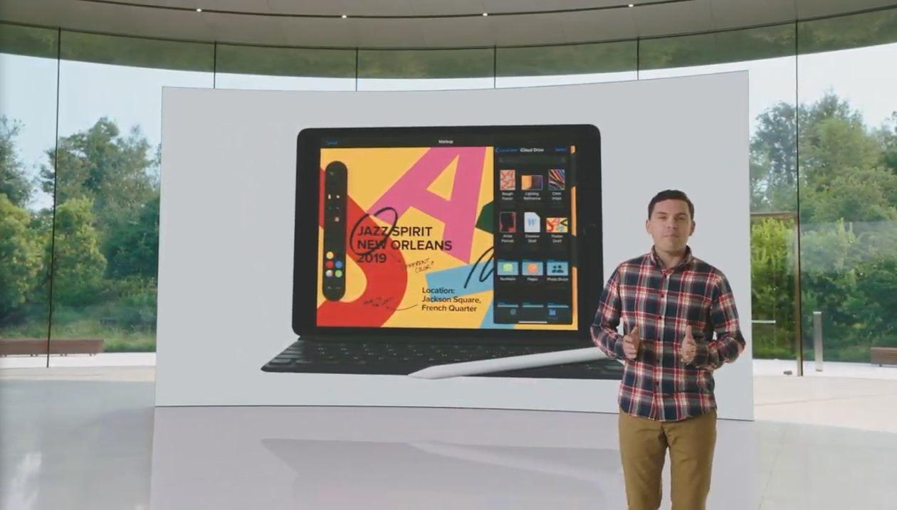 照片中提到了JAZZ SPIRIT、NEW ORLEANS、2019,包含了的iPad、iPad 3、蘋果2、iPad 4、iPad 1