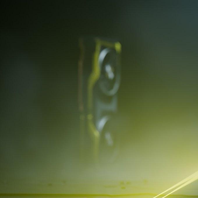 照片中包含了顯卡、顯卡、GeForce 20系列、英偉達、圖形處理單元