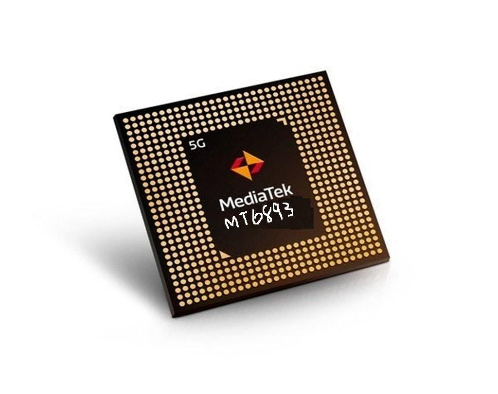 傳聯發科新晶片 MT6893 有超越天璣 1000 、直逼 Snapdragon 865 效能