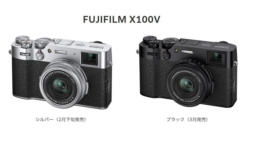 照片中提到了FUJIFILM X100V、NONITAA、ASPHERICAL,包含了鏡頭、數碼單反、鏡頭、無反光鏡可換鏡頭相機、單反相機