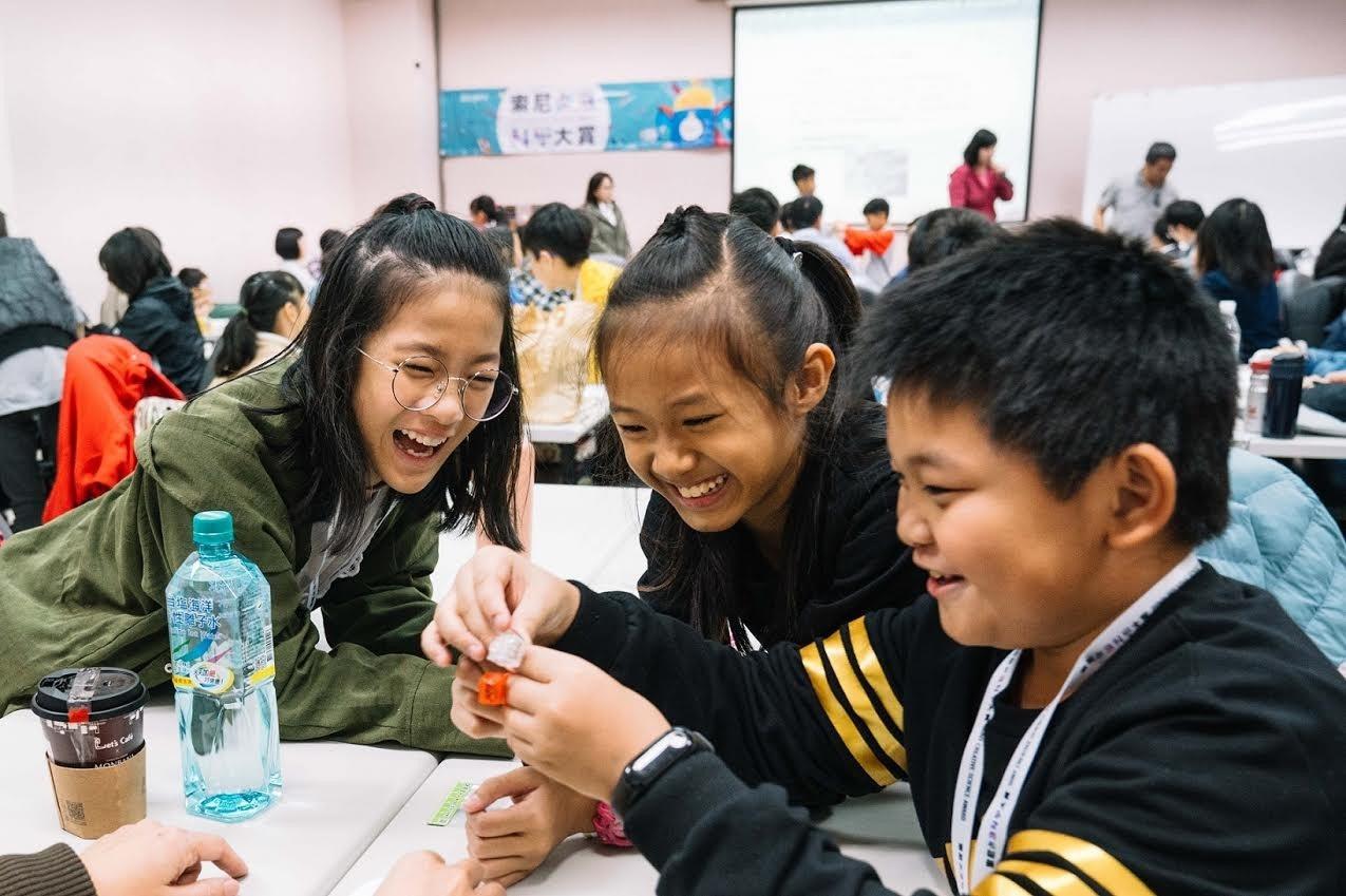 照片中提到了ー大賞,包含了教育、國立中學、教育、國際學生、學生