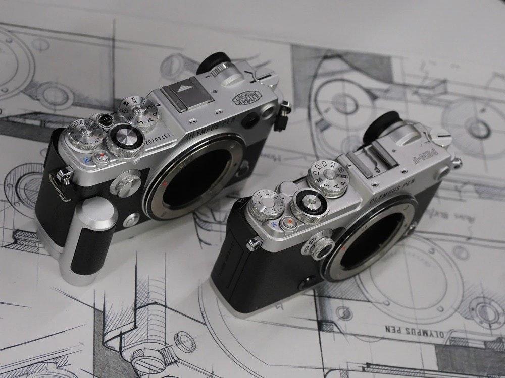 照片中提到了19740702、OLYMPUS、OLYMPUS PEN,包含了硬件、奧林巴斯OM-D E-M1 Mark II、奧林巴斯OM-D E-M1、奧林巴斯PEN-F、微型四分之三系統