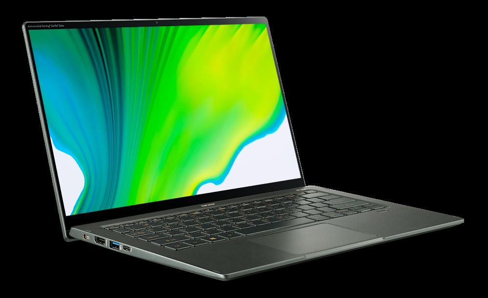 照片中提到了obi Canin Cora G,包含了宏cer Swift 5 2020、宏cer雨燕5、宏cer Swift 5 SF515-51T-56YX銀色筆記本電腦39.6厘米1920 x 1080像素觸摸屏第八代Intel Core i5 i5-8265U 8 GB DDR4-SDRAM 256 GB SSD、宏cer雨燕5 SF514、宏cer
