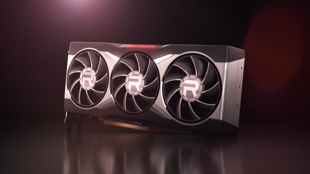 照片中提到了BON,包含了AMD Radeon RX 6800 XT、AMD Radeon RX系列、EVGA GeForce 256位DDR PCI Express視頻圖形卡、Advanced Micro Devices公司、AMD公司