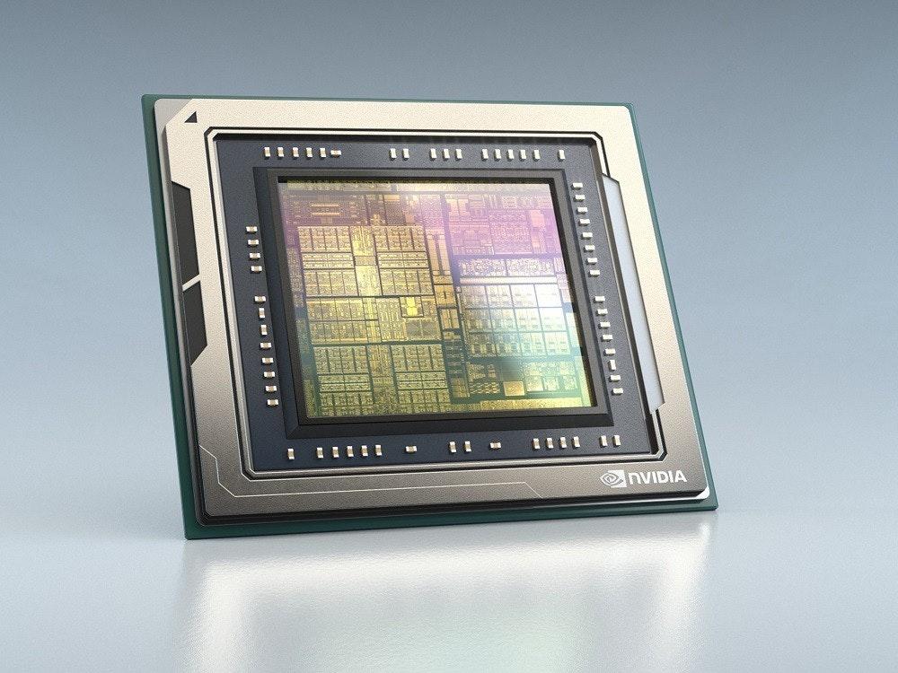 照片中提到了NVIDIA,包含了NVIDIA Drive AGX Orin、英偉達、英偉達驅動器、片上系統、電腦
