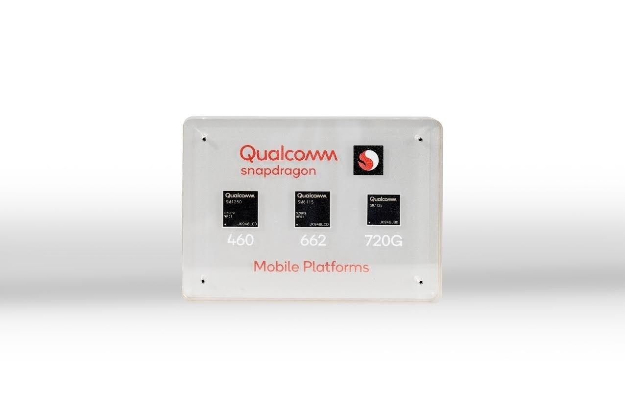 高通獲美國政府許可向華為出貨晶片,但僅限 4G 晶片