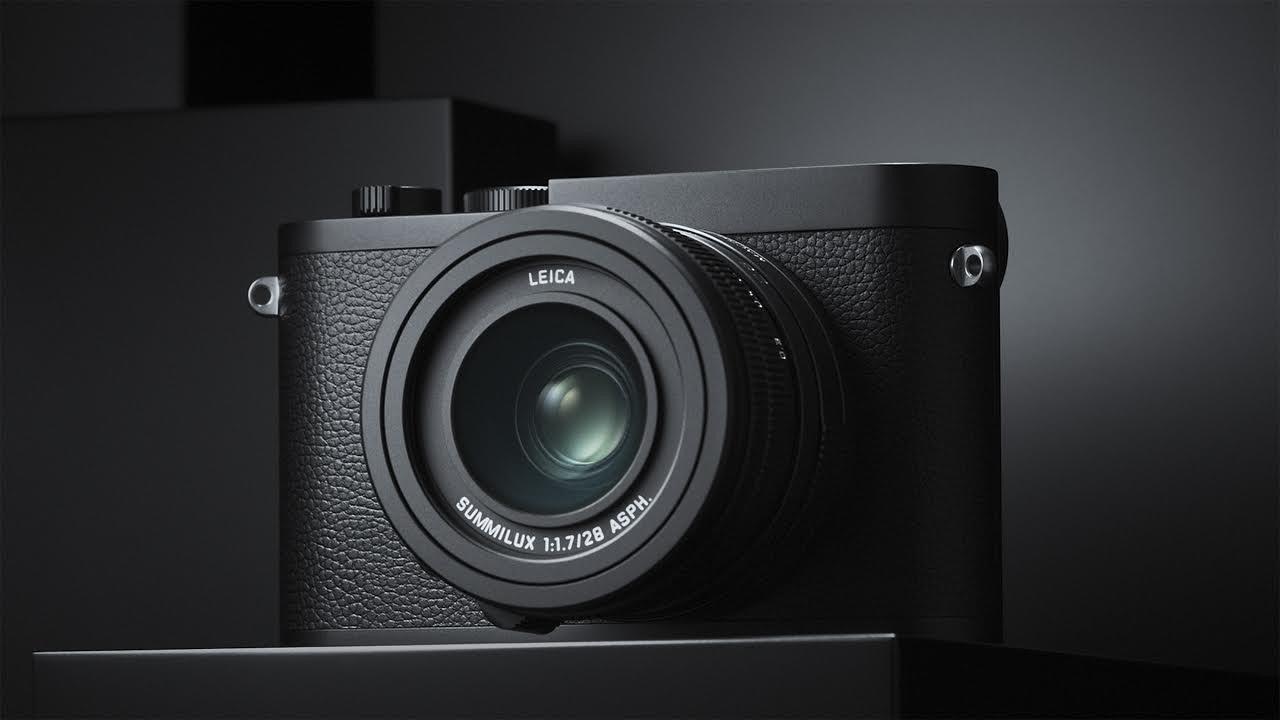 徠卡針對黑白攝影愛好者,推出 Q2 Monochrom 全片幅定焦相機