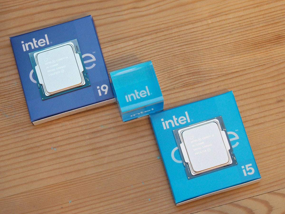照片中提到了intel.、INTEL O CORE I9、TM,跟英特爾、英特爾有關,包含了電子產品、電子配件、產品設計、中央處理器、牌