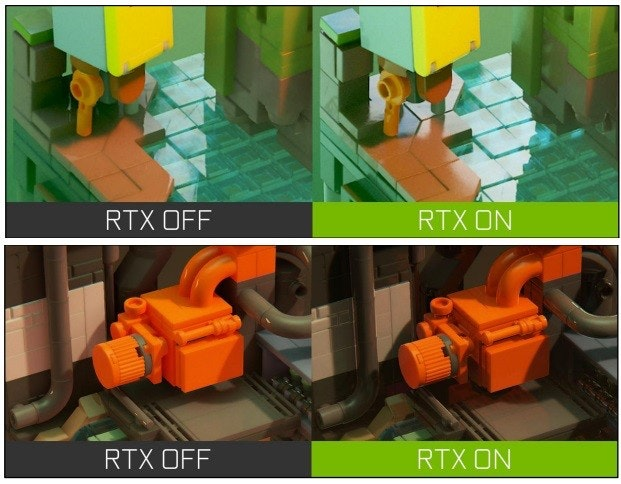 RTX OFF, RTX ON, RTX OFF are mentioned in the photo, including toys, product design, machines, plastics, and meters