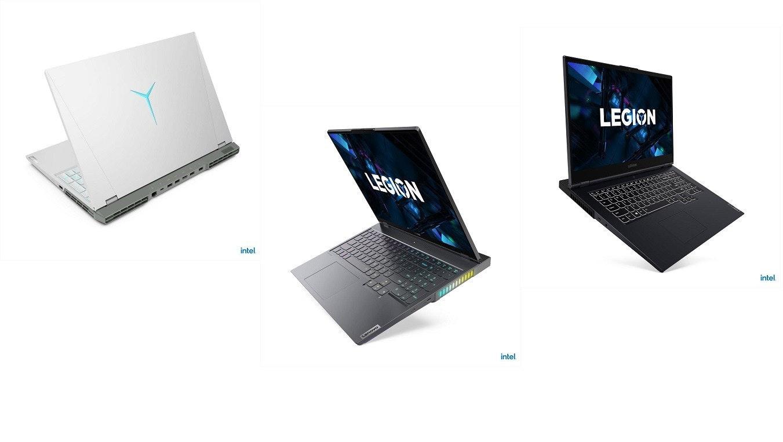 照片中提到了LEGION、LEGION、intel,跟聯想、阿貢海峽有關,包含了上網本、電腦硬件、個人電腦、上網本、輸出設備