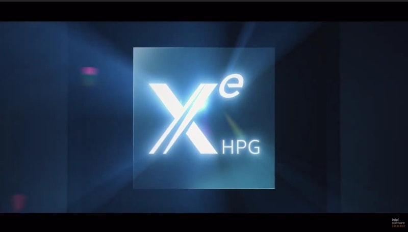 國外玩家破解 Intel Xe HPG 預告片玄機,隱藏網站顯示 Intel 首款光追遊戲卡將於 3 月 26 日發表