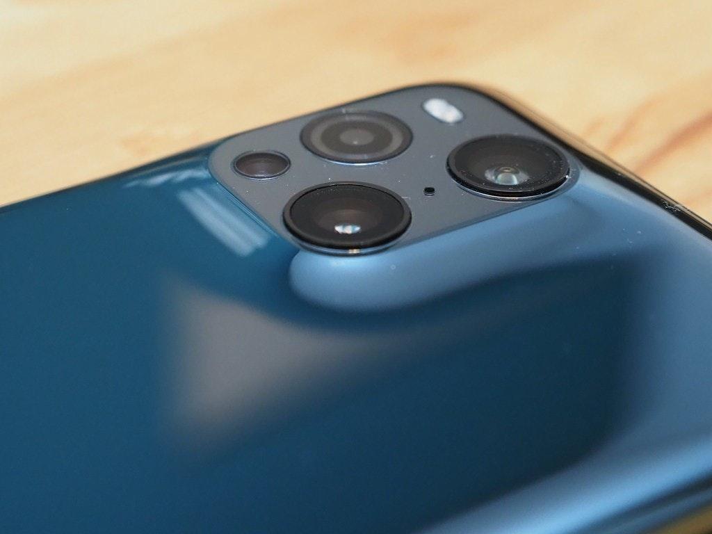 照片中包含了移動電話、Oppo、Oppo Find X3 Pro、Oppo Find X3 Pro、Oppo
