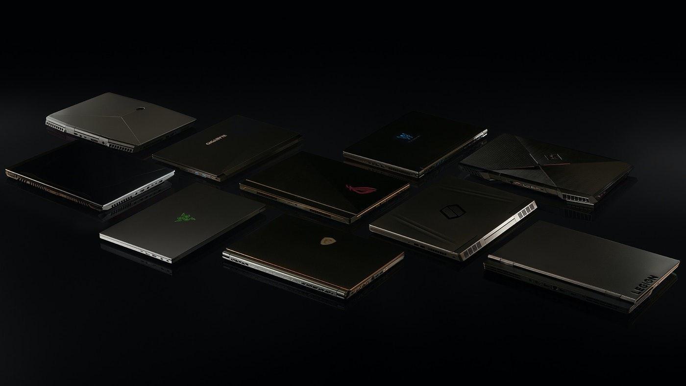照片中提到了LEGIGN,包含了英偉達、Nvidia GeForce RTX 2080創始人版顯卡900-1G180-2500-000、英偉達、筆記本電腦、圖形處理單元