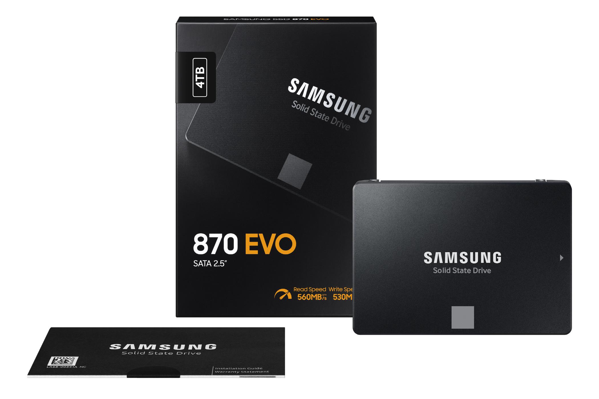 照片中提到了5SC 07 O EV O、SAMSUNG、Solid State Drive,跟三星集團有關,包含了三星、三星Galaxy S系列、三星、固態硬盤、三星EVO系列