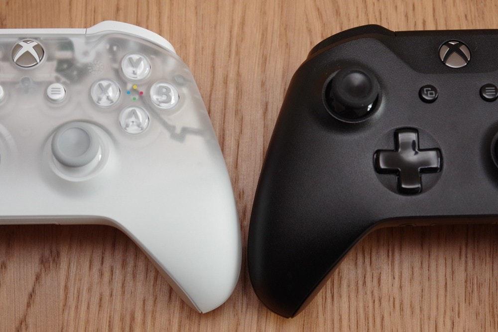 照片中跟Xbox One控制器、世界醫學會有關,包含了遊戲控制器、遊戲桿、的PlayStation 3、Xbox One、電腦