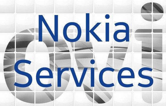 是Nokia將Ovi改名為Nokia Services這篇文章的首圖
