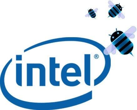 是Intel將會在Computex展出Android以及MeeGo版本的平板電腦這篇文章的首圖