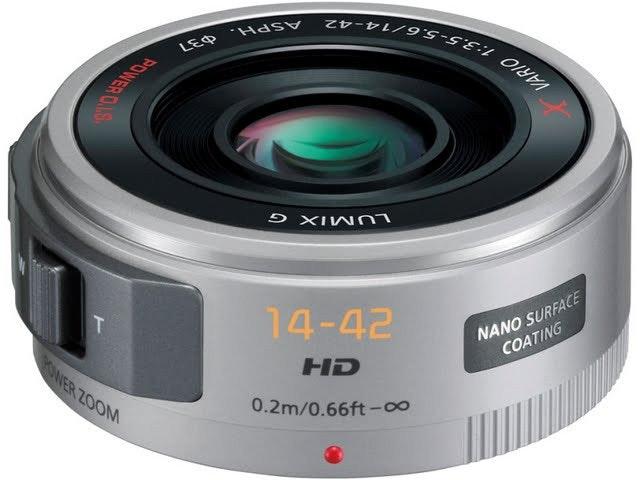 是也許這顆Panasonic的新變焦鏡會再次激發M43的銷售呦?這篇文章的首圖