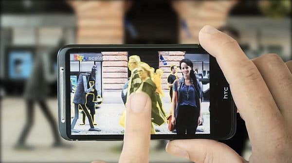 是去掉煞風景的人事物,Scalado 推出手機相片處理新技術這篇文章的首圖