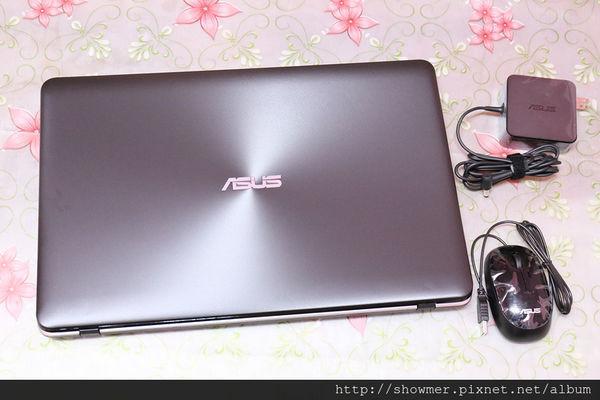 """是ASUS X751L 平價好用的 17"""" 大面板筆記型電腦這篇文章的首圖"""