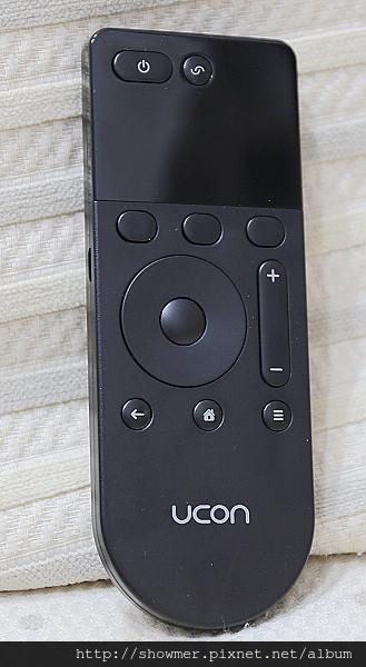 是UCON 智慧遙控器 一隻就取代你所有的紅外線遙控器這篇文章的首圖