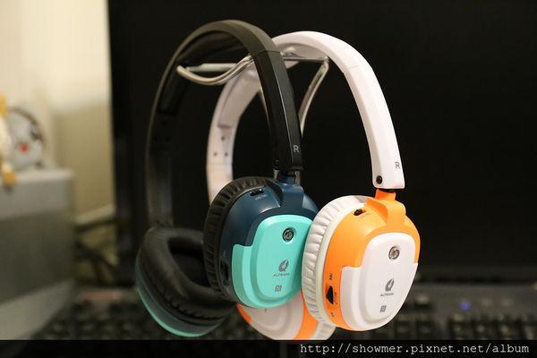 是平價!!!超值!!! ALTEAM RFB-941B 耳罩式無線藍芽耳機這篇文章的首圖