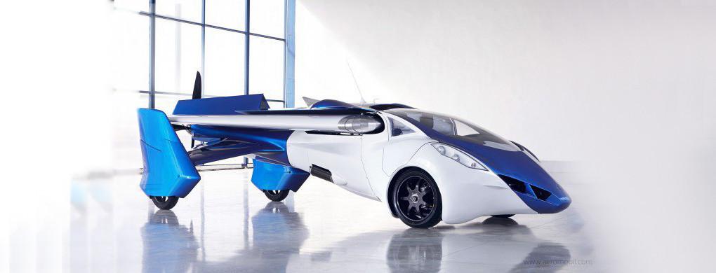 是AeroMobil 飛天車預計 2017 年正式「起飛」這篇文章的首圖