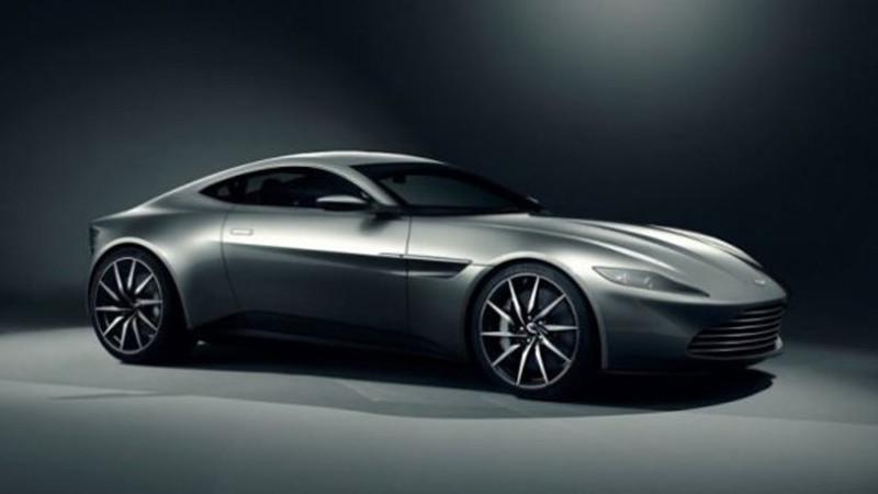 是007 新一代戰車正式登場!或有可能會量產推出市場這篇文章的首圖