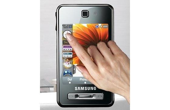 是加強互動效果:Samsung新介面專利曝光這篇文章的首圖
