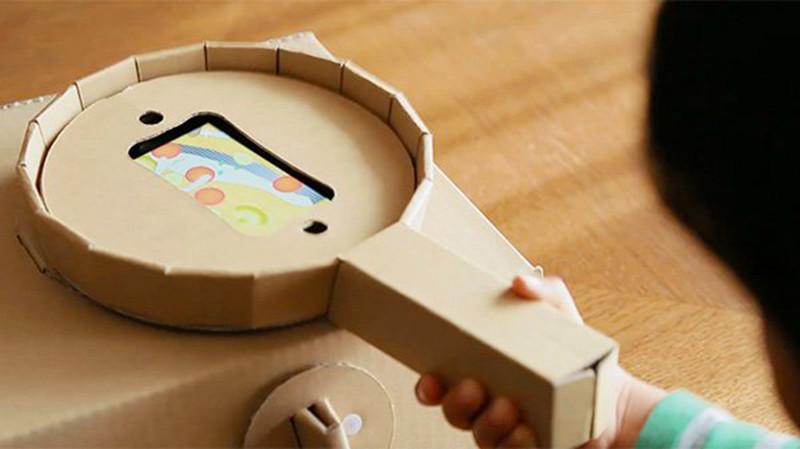 是插入 iPhone 有聲有畫面 日本設計新世代互動煮飯仔這篇文章的首圖