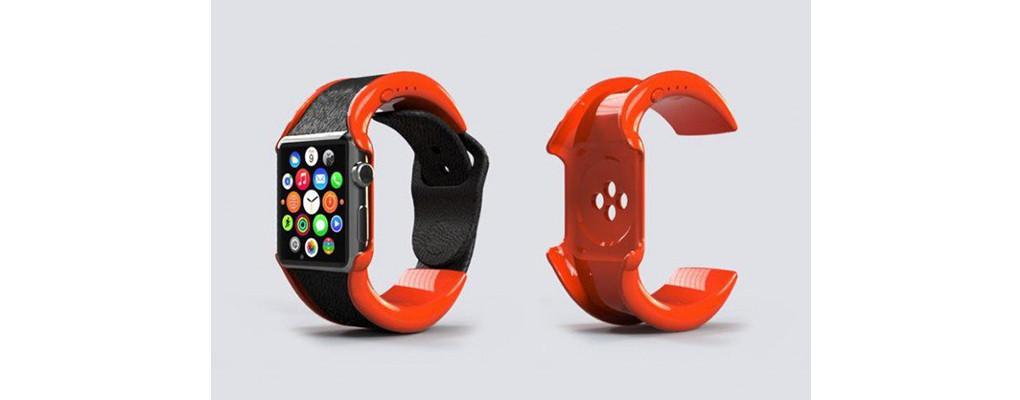 是Wipowerband 錶帶令 Apple Watch 電力倍增這篇文章的首圖