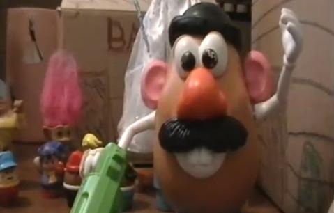 是用真「人」重拍 Toy Story這篇文章的首圖