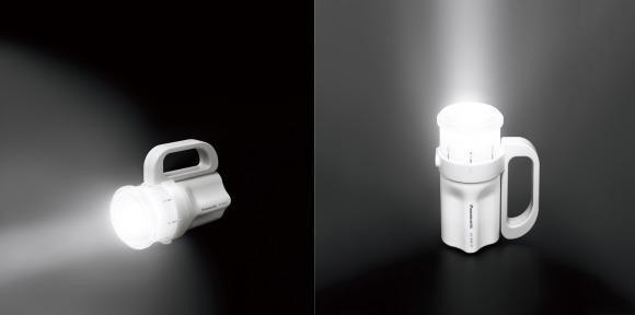 是日本推出能使用任何電池的救急電筒這篇文章的首圖