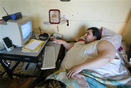 是看Facebook 會變肥?這篇文章的首圖
