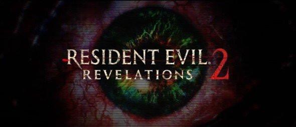 是2015 年頭再殺喪屍!《Biohazard Revelations 2》正式公開這篇文章的首圖